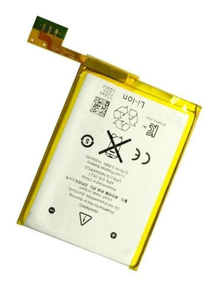 Bateria Para iPod Touch 5th 5 5g Mc903nf/a 616-0621 A1421 Ml