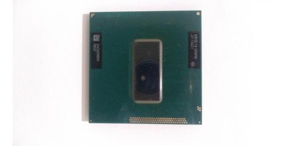 Processador Intel Core I7 3610qm Processador Para Notebook