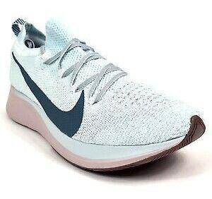 Zapatillas Nike Zoom Fly Flyknit Para Mujer Talle 7 Us