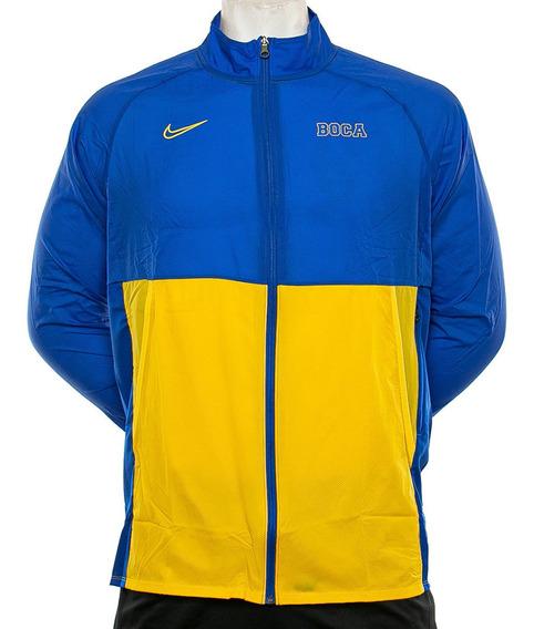 Campera Boca Dry Acd Nike Sport 78 Tienda Oficial