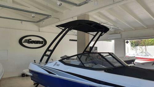 Torre De Wakeboard - Aluminio - Rebatible - Lancha