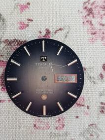 Mostrador Tissot Seastar Automatic 28.5mm T7 Yy