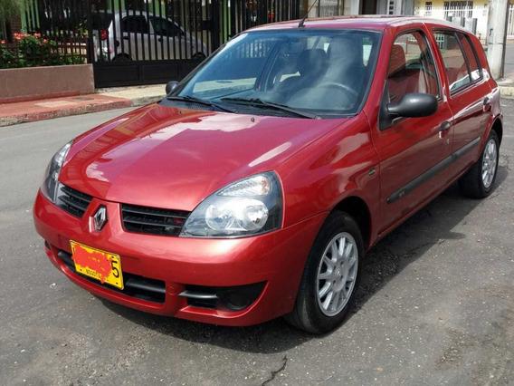 Renault Clio Campus, 1.2 Cc, 16 Valvulas