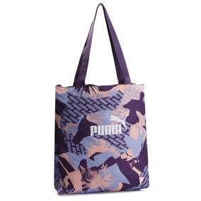 Bolsa Puma 075711 Original Nova