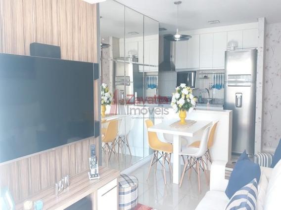 Apartamento A Venda, 3 Dormitorios, Suite, 1 Vaga De Garagem, Pronto Para Morar - Ap06689 - 34365765