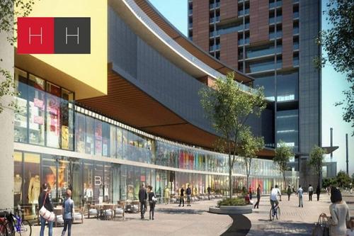 Imagen 1 de 5 de Departamento En Pre-venta Fundidora, Centro De Monterrey
