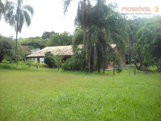 Sítio - Região De Itu - Km 63 Da Rod. Castelo Branco - Itu Sp - Si0071