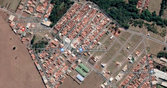 Rua Benedita Mercedes Giansante Garcia, Jardim Santa Catarina, Ibitinga - 195929