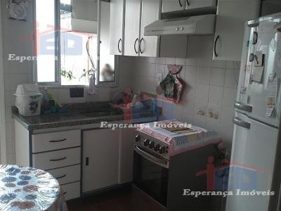 Imagem 1 de 15 de Ref.: 9116 - Apartamento Em Osasco Para Venda - V9116