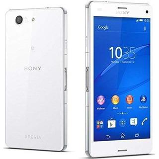 Sony Xperia Z3 Compact 16gb Usado C/ Detalhe Ver Anuncio Nf
