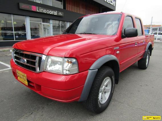 Ford Ranger Xlt 4x4 Fe