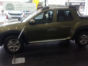 Renault Duster Oroch 2.0 Outsider Plus (gpb)