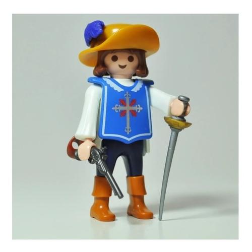 Playmobil Figura Serie Mosquetero Espada - Tienda Playmomo