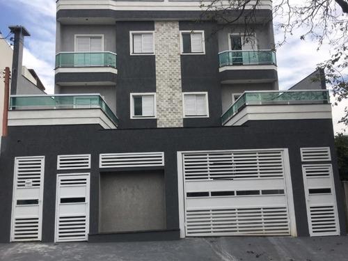 Lançamento 2021! Apartamentos E Cobertura Sem Condomínio! Reserve Sua Unidade! - Ap02673 - 68413310