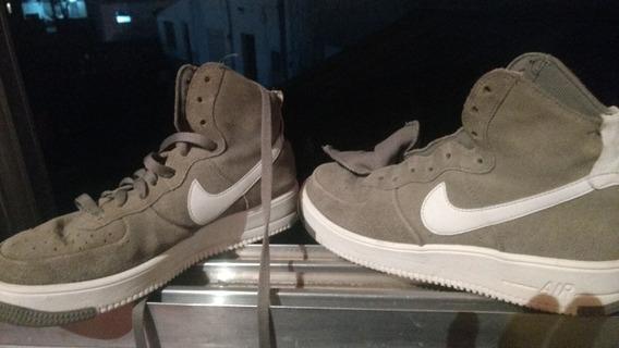 Nike Aire Forcé Originales ¿
