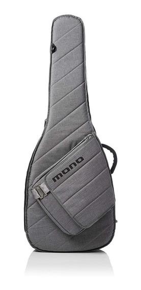 Estuche Guitarra Acustica Mono M80 Sleeve Ash