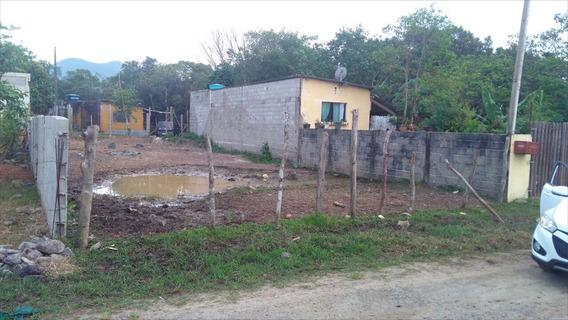 Terreno Em Mongaguá R$ 25 Mil - 5837 M