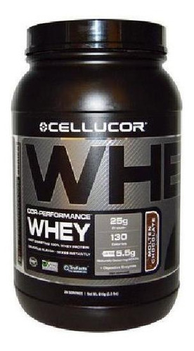 Whey Cor Performance - Cellucor (813g)