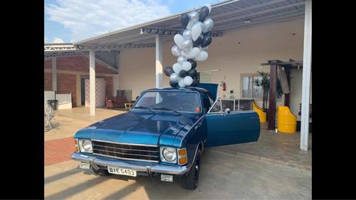 Chevrolet Opala De Luxo Coupe