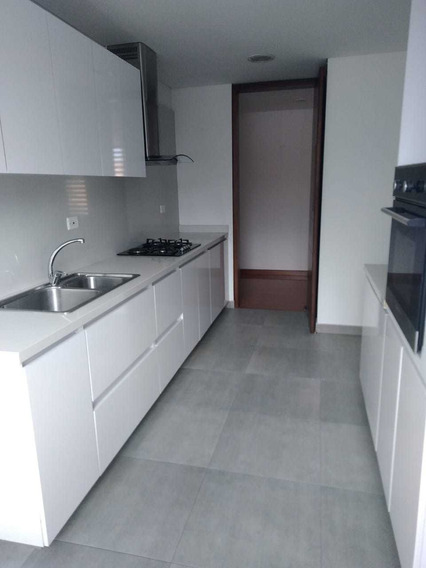 Arriendo Apartamento Chico Navarra Bogota