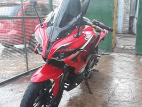 Zanella Rz 3 300cc