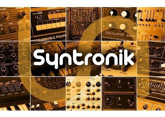 Ik Multimedia Syntr0nik