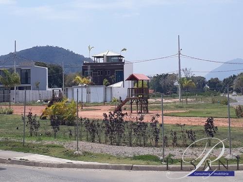 Pedra De Guaratiba, Parque Guará... Otimo Investimento - Te00069 - 68814727