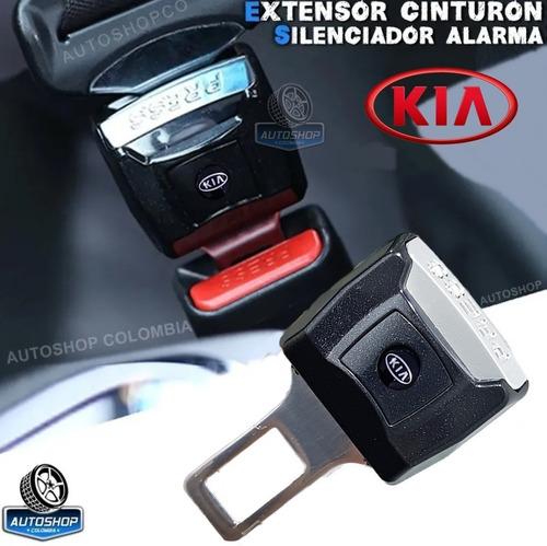 Silenciador Para Alarma De Cinturón De Seguridad Kia