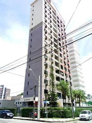 Apartamento 2 Quartos - 1 Suíte, Varanda, Dce, Garagem