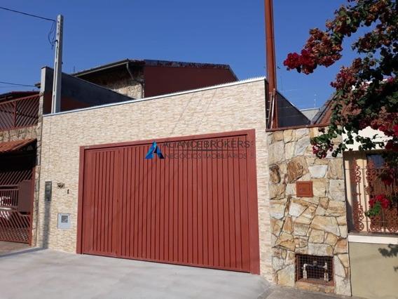 Oportunidade Casa No Jardim Florestal À Venda Com 3 Suítes - Ca01518 - 34227140
