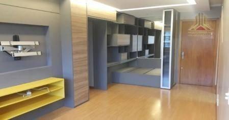 Imagem 1 de 6 de Apartamento Residencial À Venda, Passo Da Areia, Porto Alegre. - Ap3446
