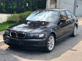 Bmw 325i Security 2.5 24v, Spacefo