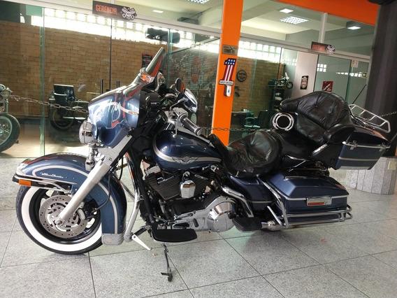 Harley-davidson Ultraclassic