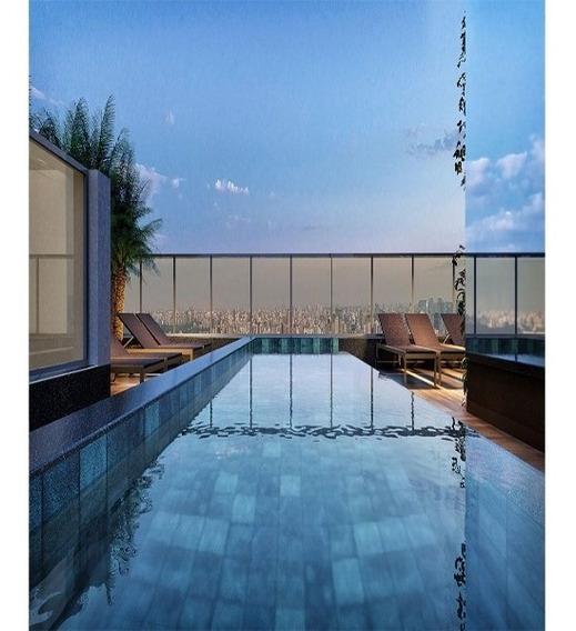 Apartamento A Venda, Pronto Para Morar, 2 Dormitorios - Ap07965 - 67662160