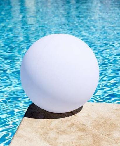 Ball Lámpara Led Bluetooth De Interior Y Exterior