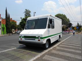 Chevrolet Vanette 2002