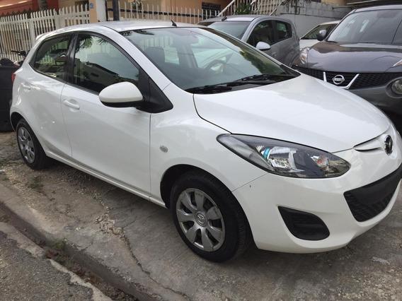 Mazda Demio Japonés