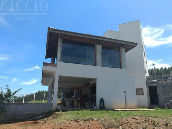 Casa - Cacapava Velha - Ref: 2271 - V-ca0632