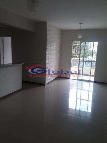 Apartamento Vila Jordanópolis - Gl39580