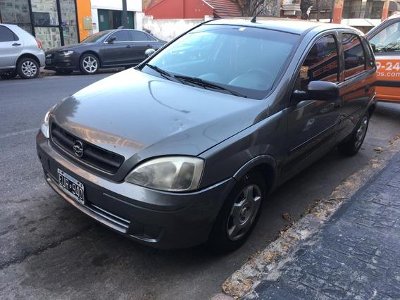 Chevrolet Corsa || 2005 Full Full 1.8 Nafta Muy Bueno