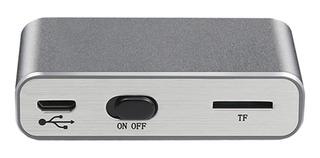Adaptador De Audio Manos Libres Inalámbrico Accesorios