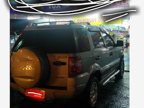 Ford Escort Xlt 2.0 Free Staley