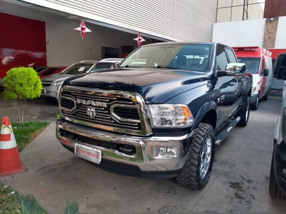 Dodge Ram 2500 Laramie 4x4 Diesel Financio 50mil+48x3.438,00