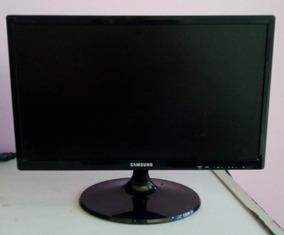 Carcaça Monitor Samsung T22c310lb