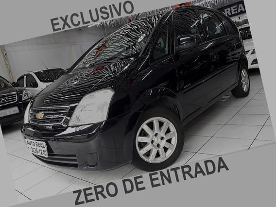 Chevrolet Meriva Maxx 1.4 Flex Completo / Meriva 1.4 Complet