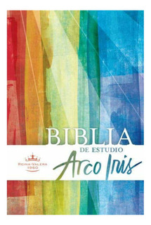 Biblia Arcoiris Pasta Dura