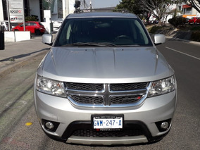 Dodge Journey 2013 Rt