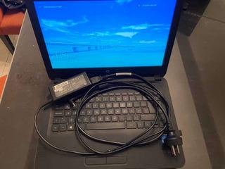 Notebook Hp G5 Core I3 4g Ram