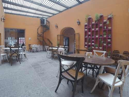 Local En Venta Barrio Analco, Cerca Del Centro De Puebla,