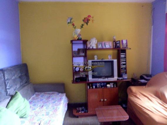 Casa Com 1 Dormitório À Venda, 80 M² Por R$ 230.000 - Carrão - São Paulo/sp - Ca0538